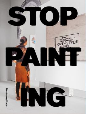 Stop Painting