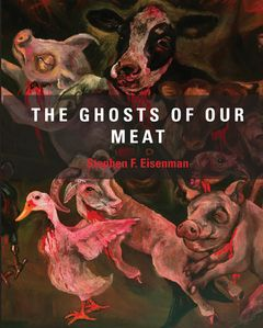 Sue Coe: The Ghosts of Our Meat