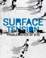 Surface Tension