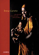 Teresa Carreno: The Colors Of Mothers