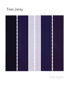 Tess Jaray: Into Light