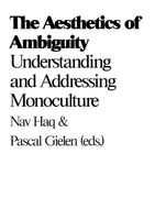 The Aesthetics of Ambiguity