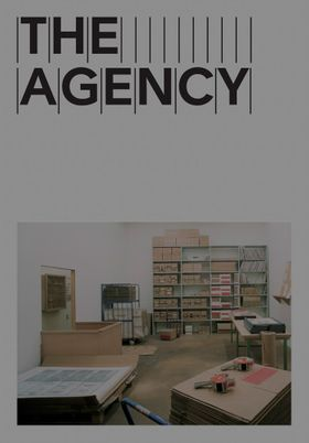 The Agency: Readymades Belong to Everyone®
