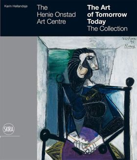 The Art of Tomorrow Today: The Collection