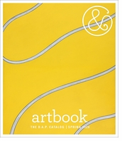 The ARTBOOK | D.A.P. Catalog