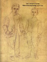 The Artist's Hand: Willem De Kooning Drawings, 1937 To 1954