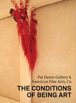 The Conditions of Being Art