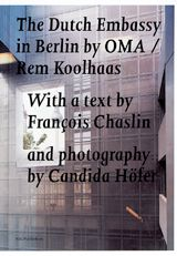 The Dutch Embassy in Berlin By Oma/Rem Koolhaas
