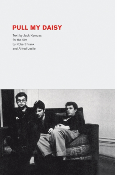The Films of Robert Frank at BAM, Frank Books at Greenlight Bookstore