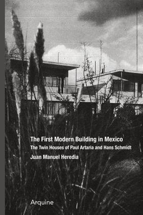 The First Modern Building in Mexico