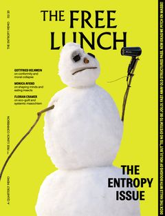 The Free Lunch Magazine