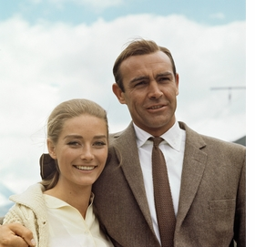 Featured image is reproduced from 'The Goldfinger Files.'