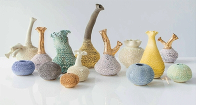 The Haas Brothers: Vases