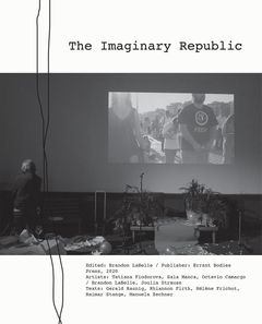 The Imaginary Republic