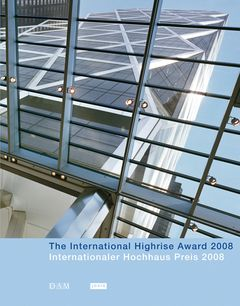 The International Highrise Award 2008