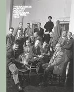The Irascibles: Painters Against the Museum (New York, 1950)