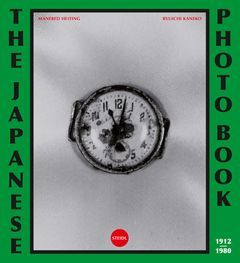 The Japanese Photobook, 1912–1990