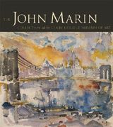 The John Marin Collection Of The Colby College Museum Of Art