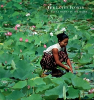 The Lotus Flower: A Textile Hidden in the Water