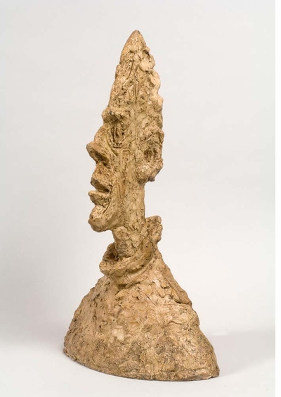 The milestone telling its story in 'Bacon / Giacometti'