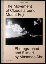 The Movement Of Clouds Around Mount Fuji