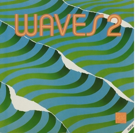 """""""Waves 2"""" by Ralph Marco and Friends is reproduced from <I>The Music Library</I>."""