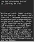 The Next Documenta Should Be Curated By An Artist