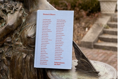 The perfect holiday gift for artists, curators and art historians