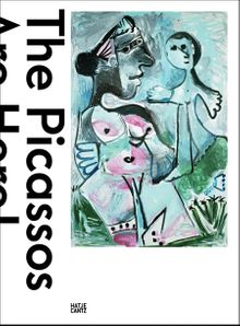 The Picassos Are Here!