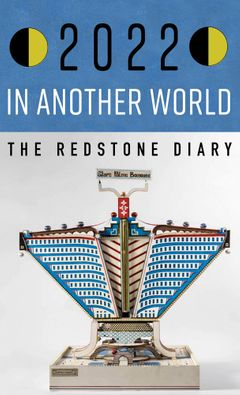 The Redstone Diary 2022