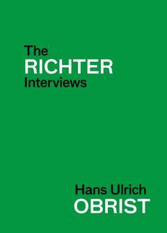 The Richter Interviews