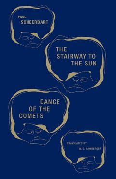 The Stairway to the Sun & Dance of the Comets