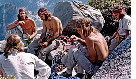"""""""The revolution that this crew of California kids kicked off was written across the rock in the boldest strokes imaginable. The Stonemasters were clearly the best Yosemite climbers of their era, but it was their lifestyle that rippled across the little pond that was U.S. climbing in the 1970s, and soon climbers in Colorado, New England, Washington and Europe as well, began to dress, talk and act like the Stonemasters. That's the spirit of this book and it remains the zeitgeist of American rock climbing."""" --Jeff Jackson, excerpted from <a href=""""9780984094905.html"""">The Stonemasters: California Rock Climbers in the Seventies</a>."""