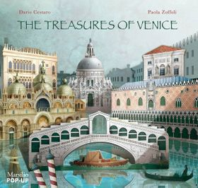 The Treasures of Venice ARTBOOK | D.A.P. 2013 Catalog ...