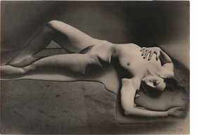 """Featured image, Man Ray's """"Primacy of Matter over Thought"""" (1929), is reproduced from <I>The Unphotographable</I>."""