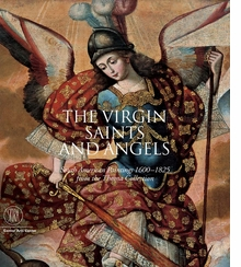 The Virgin, Saints And Angels