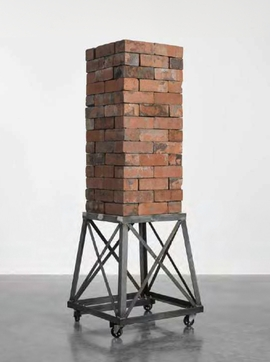 Featured image is reproduced from 'Theaster Gates: A Clay Sermon'.