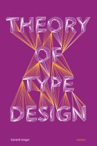 Theory of Type Design