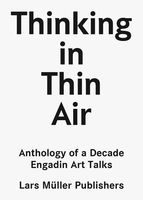 Thinking in Thin Air