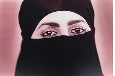 Thomas Campbell: Seeing Fatima's Eyes