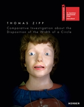 Thomas Zipp: Comparative Investigation about the Disposition of the Width of a Circle