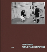 Tod Papageorge: War & Peace in New York