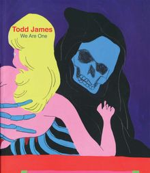 Todd James: We Are One