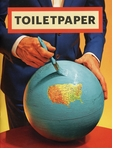 Toilet Paper: Issue 12