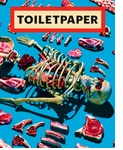 Toilet Paper: Issue 13
