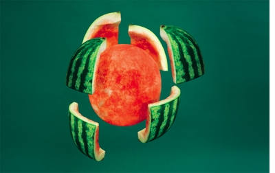 Toilet Paper: Issue 13, Watermelon
