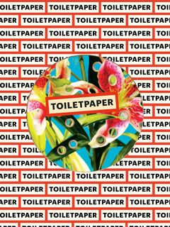 Toilet Paper: Issue 15