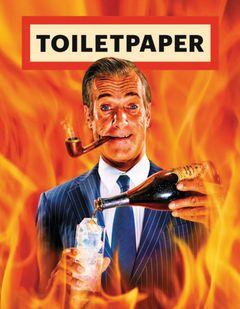 Toilet Paper: Issue 16