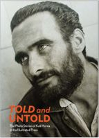 Told and Untold: The Photo Stories of Kati Horna in the Illustrated Press