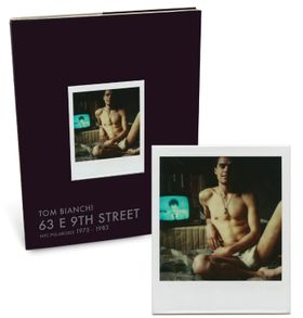 Tom Bianchi: 63 E 9th Street, Limited Edition
